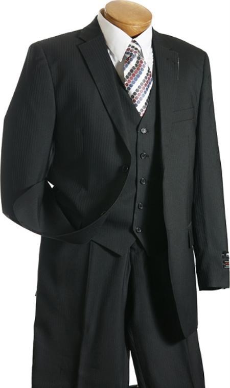 Suit brown color shade Pinstripe Designer affordable suit Online Sale