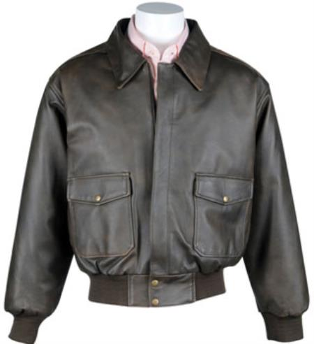 Product# RM1645 Removable Liner And Indiana Jones Jacket Black Available in Big and Tall Sizes