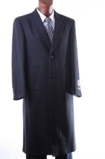 Product# KA 9876 Luxury Wool Fabric Hand Discounted Online Sale Full Length Topcoats ~ overcoats outerwear