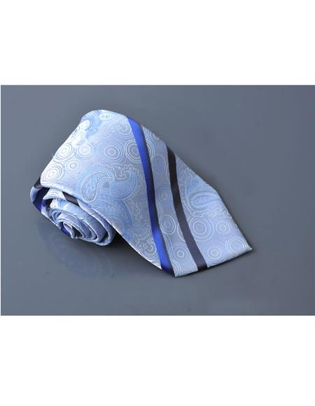 Millani 100% Polyster Blue