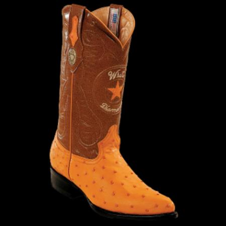 Product# KA8371 New Reg: $795 discounted Online Sale clearance diamonds Boots-Crocodile ~ Alligator skin Belly  3x-Toe Cowboy Boots -Butter Cup