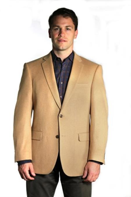 Mens Outerwear Extra Long