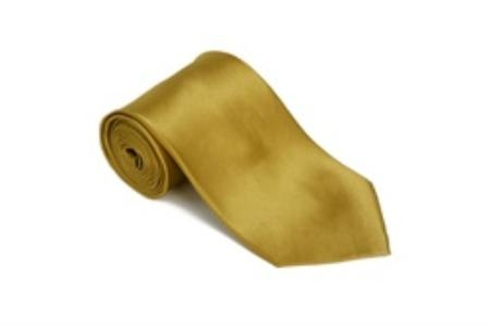 Ceylonyellow 100% Silk Solid