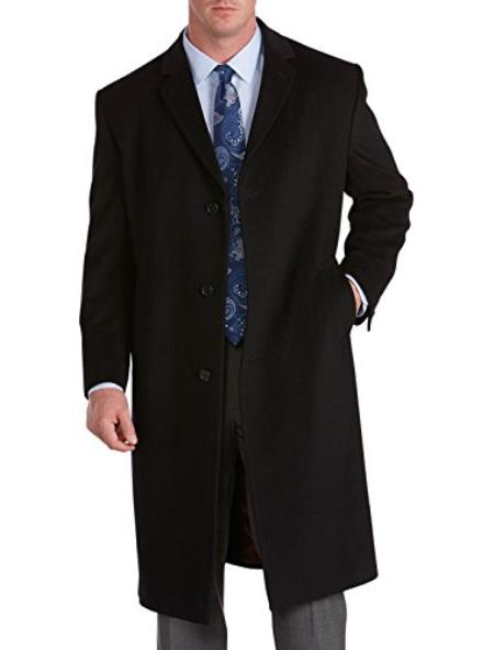 Mens Coat Available in
