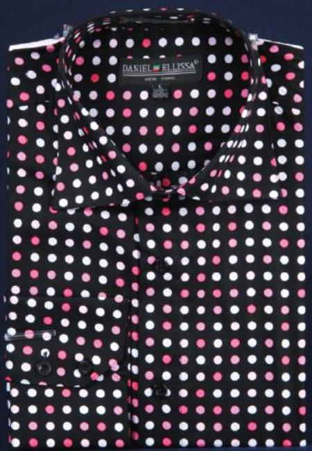 Dotted Fancy 100% Cotton