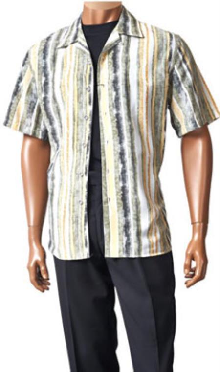 Palette Dress Shirt Online