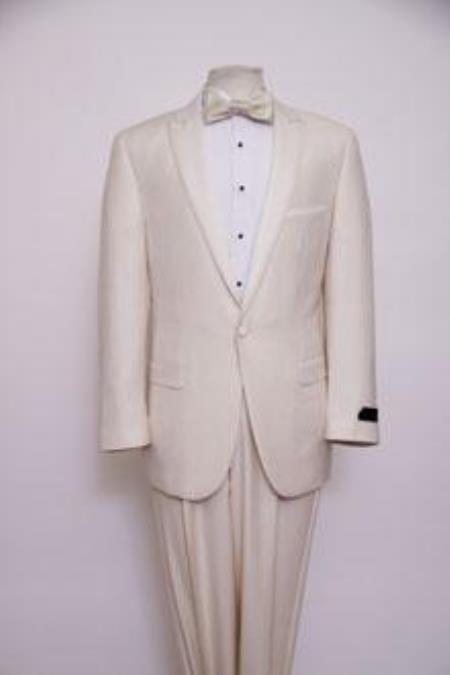 Dress Formal Ivory ~