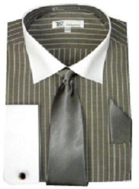 Stylish Classic French Cuff