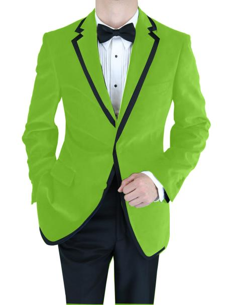 Green Blazer For Sale
