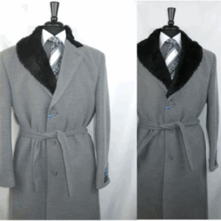 overcoats outerwear Wool Fabric