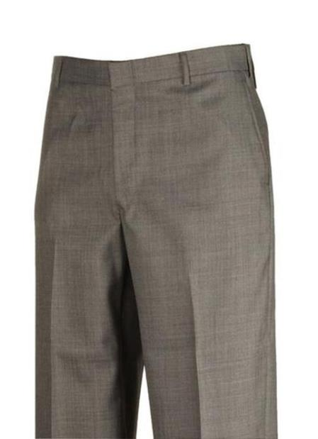 Clothing Dress Pants Sharkskin