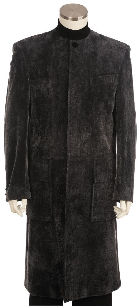 clergy robes Stylish Velvet