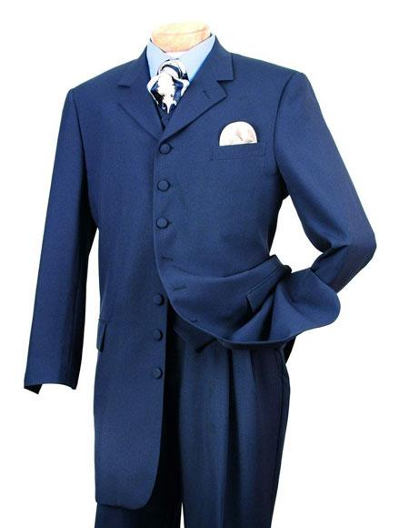 Product# JSM-4690 Alberto Nardoni Best Mens Italian Suits Brands indigo ~ teal Blue ~ Cobalt ~ Light Purple 5 button Zoot Fashion Vested Suit