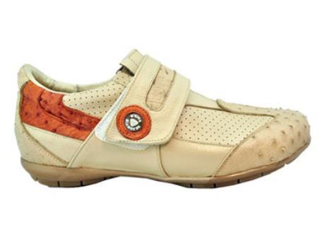 Con Piel Exotica Shoes