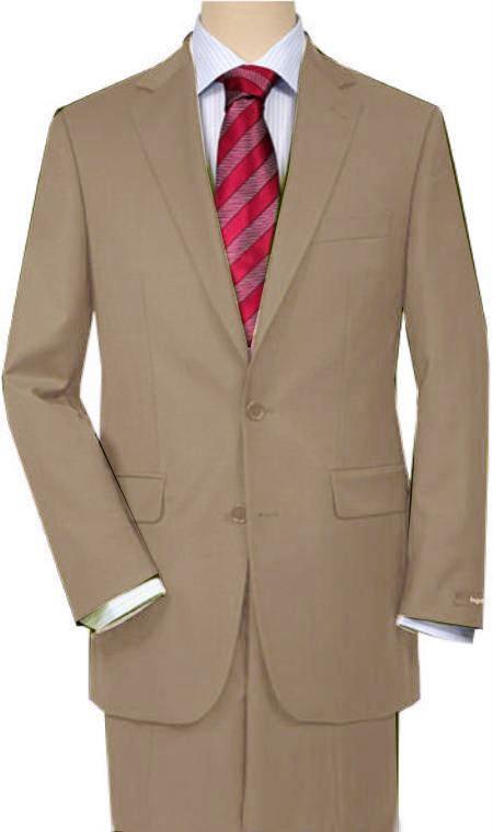 Khaki Quality Total Comfort