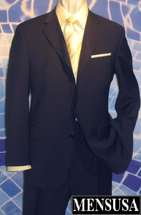 Superior Fabricior Navy Blue