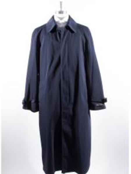 Pronto Uomo Rain Coat