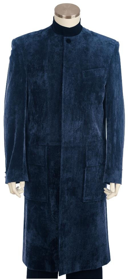 clergy robes Fashion Velvet