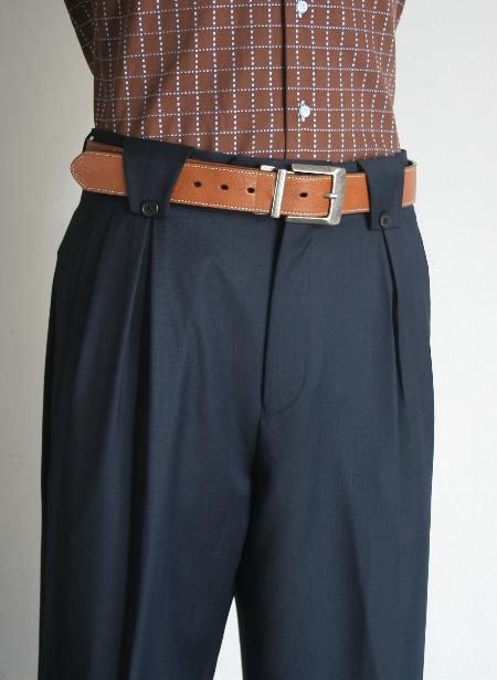 Wide Leg Pants 1920s