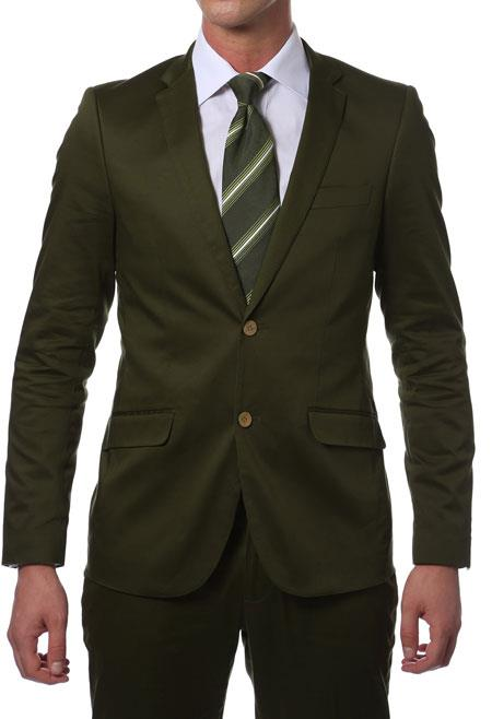Summer Suit for Men