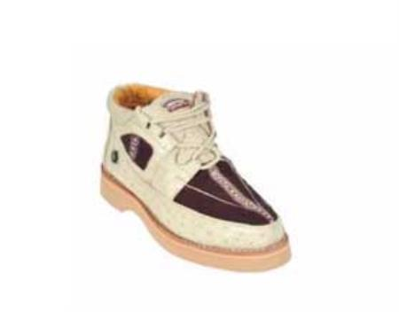 Ostrich & Stingray skin Shoes for Online