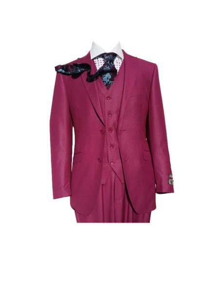 Pink Slim narrow Style