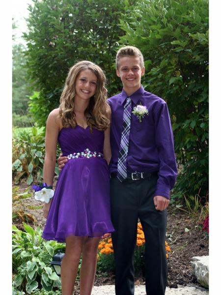 High School Homecoming Outfits
