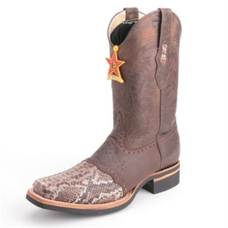 Los altos Western Boots
