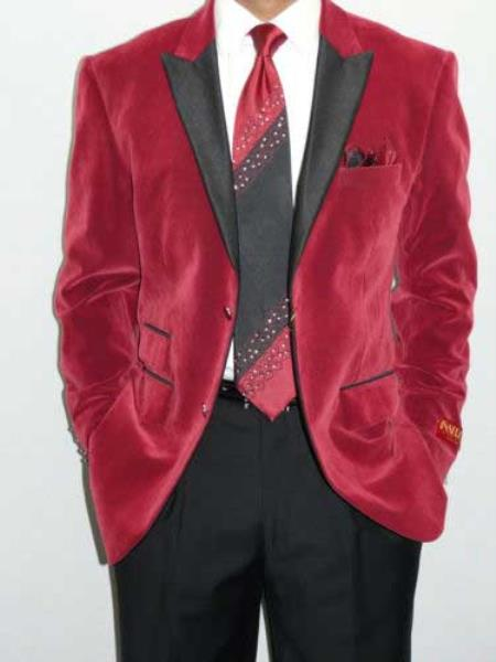 color shade Velvet Jacket