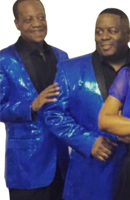 Alberto Nardoni Best men's Italian Suits Brands Royal Blue Suit For Men Perfect  Shiny Flashy Sequin Tuxedo Black Lapel paisley look sport jacket ~ coat