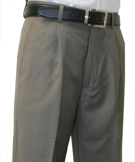 Roma-Veronesi 1 Pleated Slacks