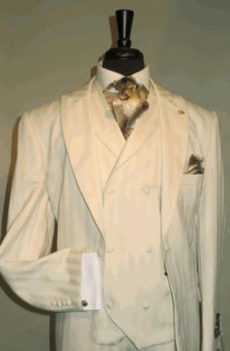AC-744 1940s Mens Suits