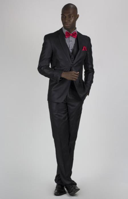 Slim narrow Style Fit