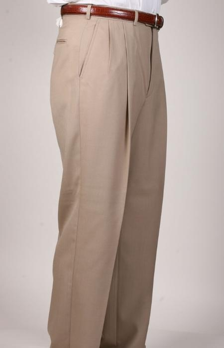 British Tan khaki Color
