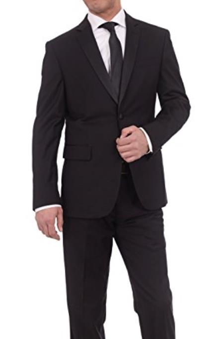 Braveman Mens Slim Fit