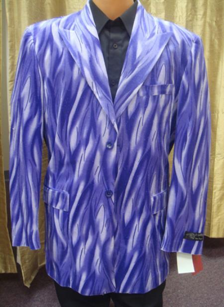 Flame Jacket/Blazer Online Sale