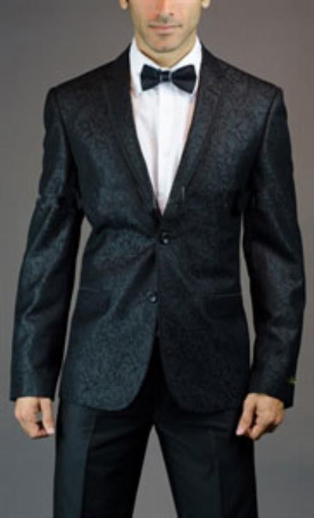 Button Style Slim narrow