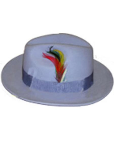 Untouchable Sky Hat