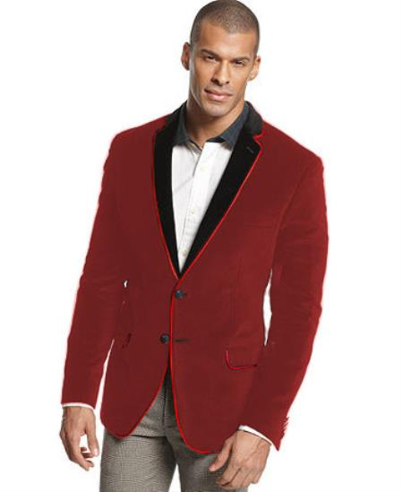 Velour Blazer Online Sale
