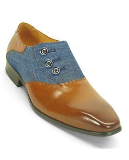 Mens Genuine Leather Fashionable