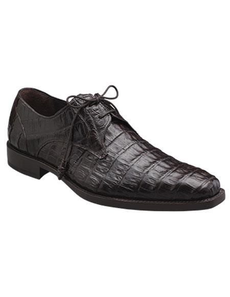 Mens Mezlan Leather Lined