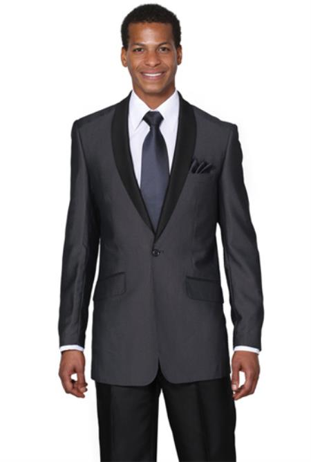 Product# PN-D31 Midnight Blue Shawl Collar Slim narrow Style Fit Tuxedos Clearance Sale Online