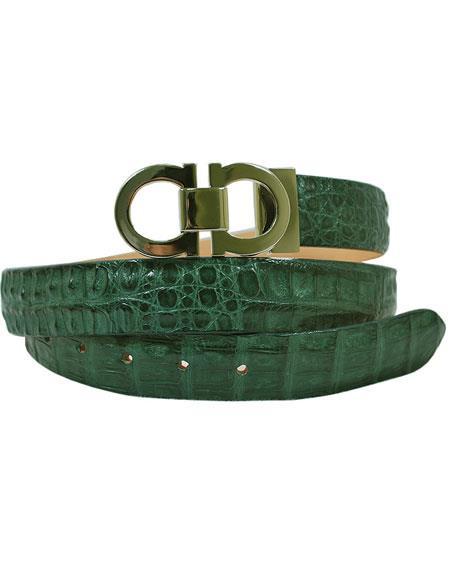G-Gator Mens Money Green