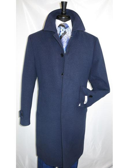 Mens Full Length Dress