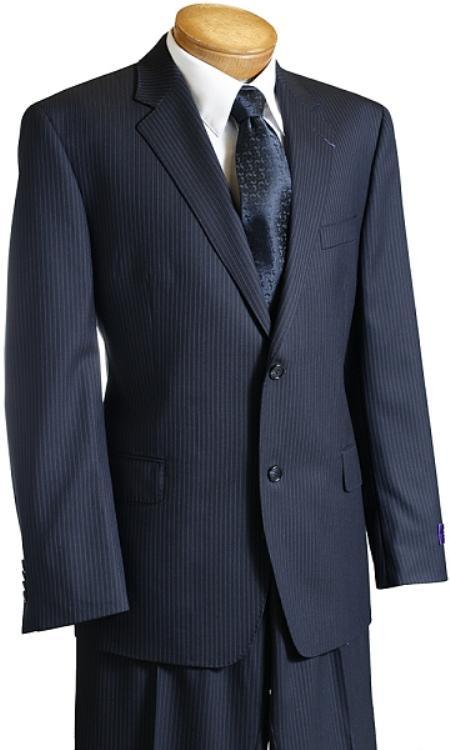 Suit separate online Navy