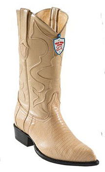 Wild West Oryx J-Toe