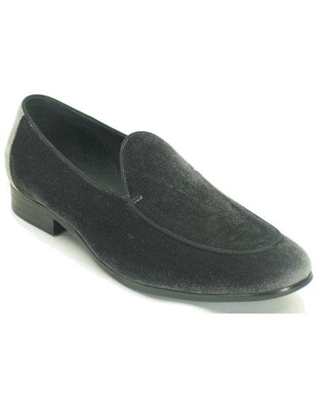Mens Pointed Toe Genuine