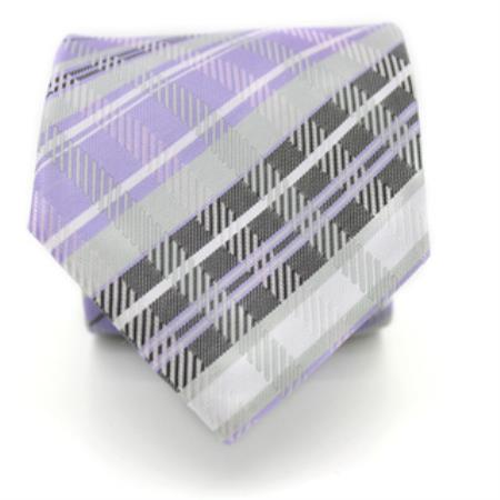 Purple color shade Neck