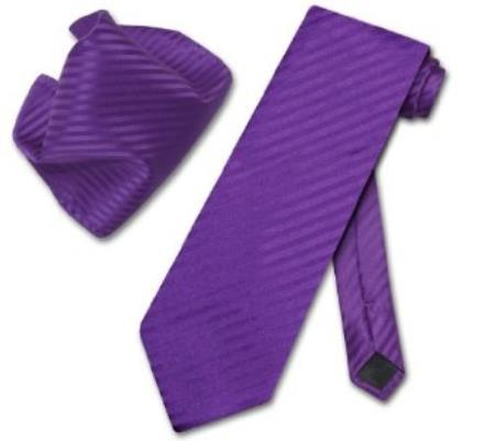 Purple color shade Striped