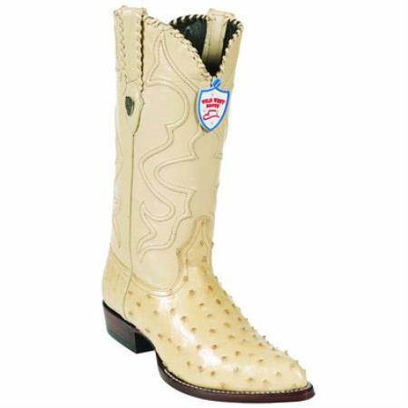 Wild West Boots Original